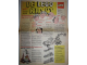 Book No: b92nl3  Name: Newspaper 'De Lego Krant' no. 55 - 1992