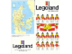 Book No: b93lldkpg  Name: Legoland Denmark Park Guide 1993