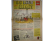 Book No: b93nl1  Name: Newspaper 'De Lego Krant' no. 56 - 1993