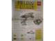 Book No: b93nl2  Name: Newspaper 'De Lego Krant' no. 57 - 1993