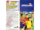 Book No: b96llukpg  Name: Legoland Windsor Park Guide 1996 with Map