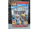 Book No: bb0984  Name: Bob the Builder - A Day at the Barn Story Book with Reusable Stickers (TRU Exclusive)