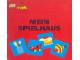 Book No: bb0985  Name: Mein Spielhaus