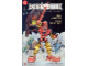 Book No: biocom01a  Name: Bionicle # 1 April 2001 Six Heroes One Destiny