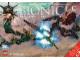 Book No: biocom01gla  Name: Bionicle Glatorian #1 January 2009