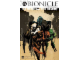 Book No: biocom01sp1  Name: Bionicle # 1 Six Heroes One Destiny Special San Diego Comic-Con 2003 Edition