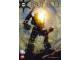 Book No: biocom03gla  Name: Bionicle Glatorian #3 July 2009
