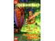 Book No: biocom04  Name: Bionicle # 4 January 2002 The Bohrok Awake!