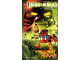 Book No: biocom04sp  Name: Bionicle # 4 January 2002 The Bohrok Awake! - Mini Version
