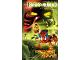 Book No: biocom04sp  Name: Bionicle # 4 January 2002 The Bohrok Awake! - Mini Version