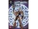Book No: biocom05gla  Name: Bionicle Glatorian #5 November 2009