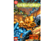 Book No: biocom06  Name: Bionicle # 6 May 2002 Into the Nest