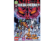 Book No: biocom08  Name: Bionicle # 8 September 2002 The End Of The Toa? (Non-foil cover)