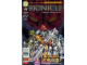 Book No: biocom08f  Name: Bionicle # 8 September 2002 The End Of The Toa? (Foil Cover)