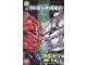 Book No: biocom09  Name: Bionicle # 9 December 2002 Divided We Fall