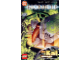 Book No: biocom10DE  Name: Bionicle #10 January 2003 Die Kal kommen