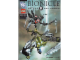 Book No: biocom12bfp  Name: Bionicle Battle for Power #12 March 2008 - Realm of Fear