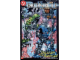 Book No: biocom13sp  Name: Bionicle #13 July 2003 Unleash The Rahkshi 'Exclusive Collector's Edition'  Walmart Promo