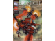 Book No: biocom15bfp  Name: Bionicle Battle for Power #15 November 2008 - Mata Nui Rising