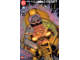 Book No: biocom15ca  Name: Bionicle #15 November 2003 What is Vakama's Secret?