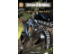 Book No: biocom24bm  Name: Bionicle #24 May 2005 Reign Of Darkness (Brickmaster Edition)