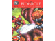 Book No: biocomL03  Name: Bionicle Metru Nui: City of Legends - Lunchables Comic #3