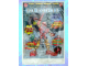 Book No: biocommag01de3  Name: Bionicle # 1 September 2003 Die Ankunft der Toa - Blistered with Mask Hau Nuva Poisoned - Red Forehead