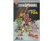 Book No: biocommag01fr  Name: Bionicle # 1 Mars 2004 L'arrivée des Toa