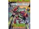 Book No: biocommag09de  Name: Bionicle # 9 November 2004 Die Toa Metru - im Griff von Morbuzakh!