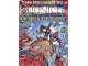Book No: biocommag13de  Name: Bionicle #13 July 2005 Die Rache der Visorak