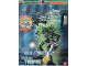 Book No: biocommag25de  Name: Bionicle #25 July 2007 Das Geheimnis in der Tiefe!
