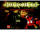 Book No: biocommc02  Name: Bionicle Mini Comic Book 2 from McDonald's