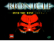 Book No: biocommc03  Name: Bionicle Mini Comic Book 3 from McDonald's