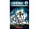 Book No: biojot  Name: Bionicle Journey of Takanuva