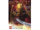 Book No: biomovieguide  Name: Bionicle The Legend Reborn LEGO Official Movie Guide