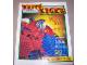 Book No: bk1989fal  Name: Brick Kicks 1989 Fall