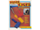 Book No: bk1989win  Name: Brick Kicks 1989 Winter