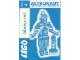 Book No: bp4  Name: Blueprint 4, Astronaut
