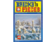 Book No: bp84aut  Name: Bricks n' Pieces 1984 Autumn