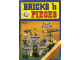 Book No: bp84spr  Name: Bricks n' Pieces 1984 Spring