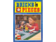 Book No: bp85spr  Name: Bricks n' Pieces 1985 Spring