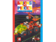 Book No: bp90spr  Name: Bricks n' Pieces 1990 Spring