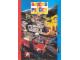Book No: bp91aut  Name: Bricks n' Pieces 1991 Autumn