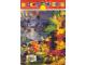 Book No: bp94spr  Name: Bricks n' Pieces 1994 Spring