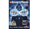 Book No: bp99mar  Name: Bricks n' Pieces 1999 March/April (Darth Vader)