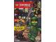 Book No: com2018njo29de  Name: Ninjago Comic 2018 Issue 29 (German)