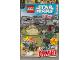 Book No: com2018sw09de  Name: Star Wars Comic 2018 Issue 9 - Jagd auf den Falken (German)