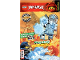 Book No: com2020njo05pl  Name: Ninjago Comic 2020 Issue 4 (Polish)