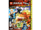 Book No: com2020njol02pl  Name: Ninjago Legacy Comic 2020 Issue 2 (Polish)