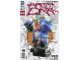 Book No: dc7  Name: Super Heroes Comic Book, DC, Justice League Dark #36 Variant Cover